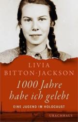1000 Jahre habe ich gelebt (ISBN: 9783825151584)