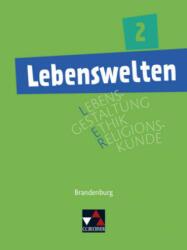 Lebenswelten 2 (ISBN: 9783661201092)