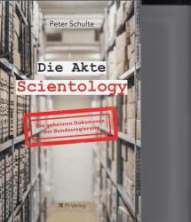 Die Akte Scientology (ISBN: 9783905837506)