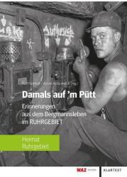 Damals auf'm Ptt (ISBN: 9783837519297)