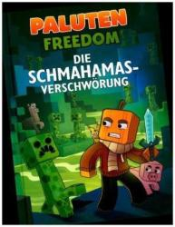 Die Schmahamas-Verschwrung (ISBN: 9783960960348)