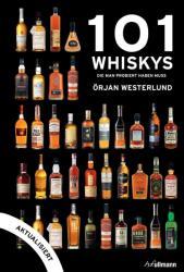 101 Whiskys (ISBN: 9783741523304)