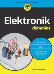 Elektronik fr Dummies (ISBN: 9783527714568)