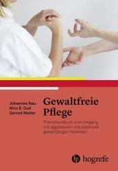 Gewaltfreie Pflege (ISBN: 9783456858661)