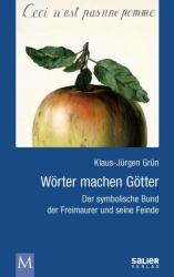 Wrter machen Gtter (ISBN: 9783943539868)