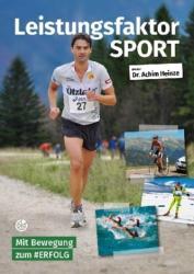 Leistungsfaktor Sport (ISBN: 9783944526768)