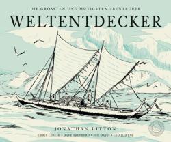 Weltentdecker (ISBN: 9783961850044)