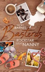 Basterds: Rockstar sucht Nanny (ISBN: 9783947288328)