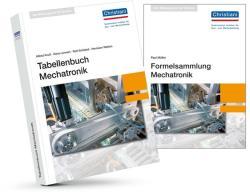 Tabellenbuch Mechatronik mit Formelsammlung (ISBN: 9783958632493)
