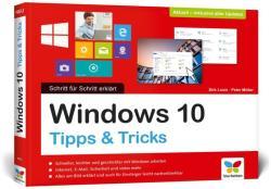 Windows 10 (ISBN: 9783842104730)