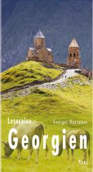 Lesereise Georgien (ISBN: 9783711710543)