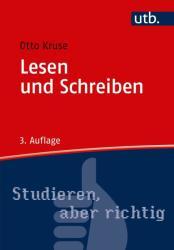 Lesen und Schreiben (ISBN: 9783825249991)