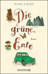 Die grne Ente (ISBN: 9783426305898)
