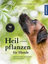 Heilpflanzen fr Hunde (ISBN: 9783440156063)