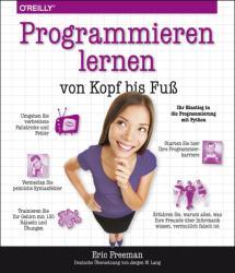 Programmieren lernen von Kopf bis Fu (ISBN: 9783960090762)