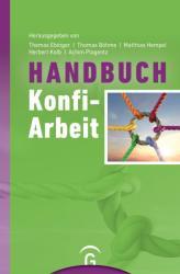 Handbuch Konfi-Arbeit (ISBN: 9783579082486)