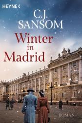 Winter in Madrid (ISBN: 9783453439436)