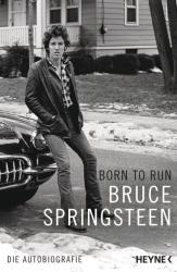 Born to Run (ISBN: 9783453604889)