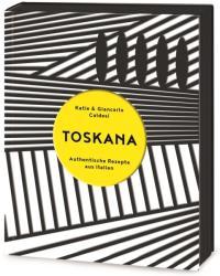 Toskana (ISBN: 9783517097237)