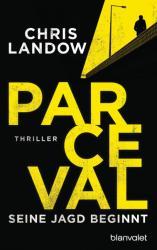 Parceval - Seine Jagd beginnt (ISBN: 9783734105890)