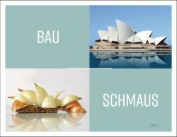 Bauschmaus (ISBN: 9783421041104)