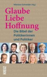 Glaube, Liebe, Hoffnung (ISBN: 9783946905462)