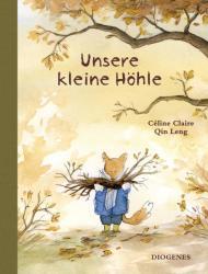 Unsere kleine Hhle (ISBN: 9783257012330)