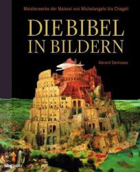 Die Bibel in Bildern (ISBN: 9783806238037)