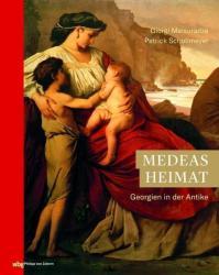 Medeas Heimat (ISBN: 9783805351751)