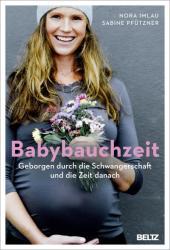 Babybauchzeit (ISBN: 9783407865298)