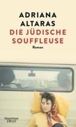 Die jdische Souffleuse (ISBN: 9783462051995)