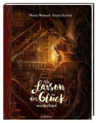 Als Larson das Glck wiederfand (ISBN: 9783845825991)