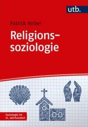 Religionssoziologie (ISBN: 9783825250133)