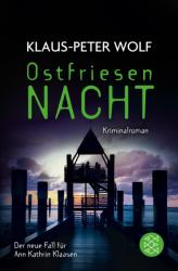 Ostfriesennacht (ISBN: 9783596299218)