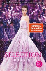 Selection 05 - Die Krone (ISBN: 9783733502652)