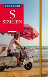 Baedeker Reisefhrer Sizilien (ISBN: 9783829746656)