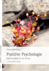 Positive Psychologie (ISBN: 9783955718329)