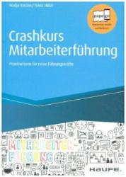 Crashkurs Mitarbeiterfhrung (ISBN: 9783648114315)