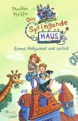 Das Springende Haus. Einmal Hollywood und zurck (ISBN: 9783499218194)
