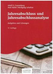 Jahresabschluss und Jahresabschlussanalyse (ISBN: 9783791041247)