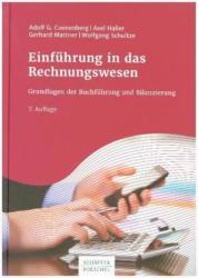 Einfhrung in das Rechnungswesen (ISBN: 9783791041155)