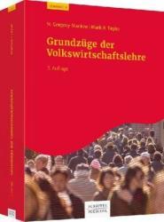 Grundzge der Volkswirtschaftslehre (ISBN: 9783791041421)