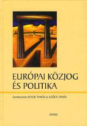 Európai közjog és politika (2002)
