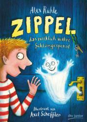 Zippel, das wirklich wahre Schlossgespenst (ISBN: 9783423762342)