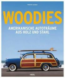 Woodies (ISBN: 9783958437791)