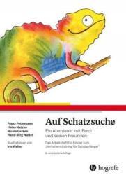 Auf Schatzsuche (ISBN: 9783801728694)