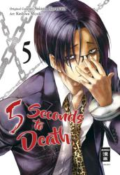 5 Seconds to Death 05 (ISBN: 9783770499533)