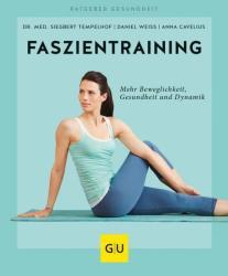 Faszientraining (ISBN: 9783833866517)