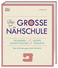 Die groe Nhschule (ISBN: 9783831036240)