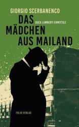 Das Mdchen aus Mailand (ISBN: 9783852567549)